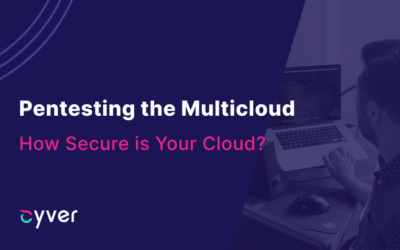 Pentesting MultiCloud Environments – How Secure is the Multi-Cloud?